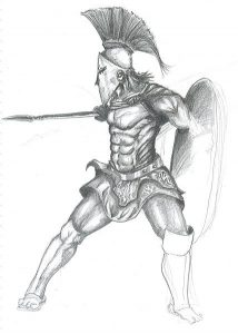 Spartan_Warrior_Agoge warrior cultures