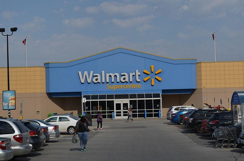 WalmartRichmondHill