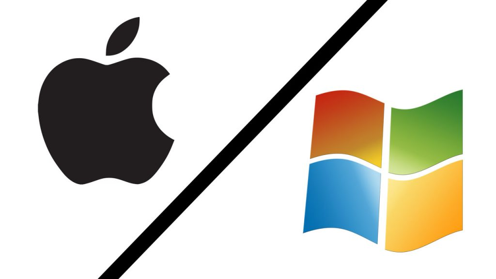 Apple's Biggest Competitors