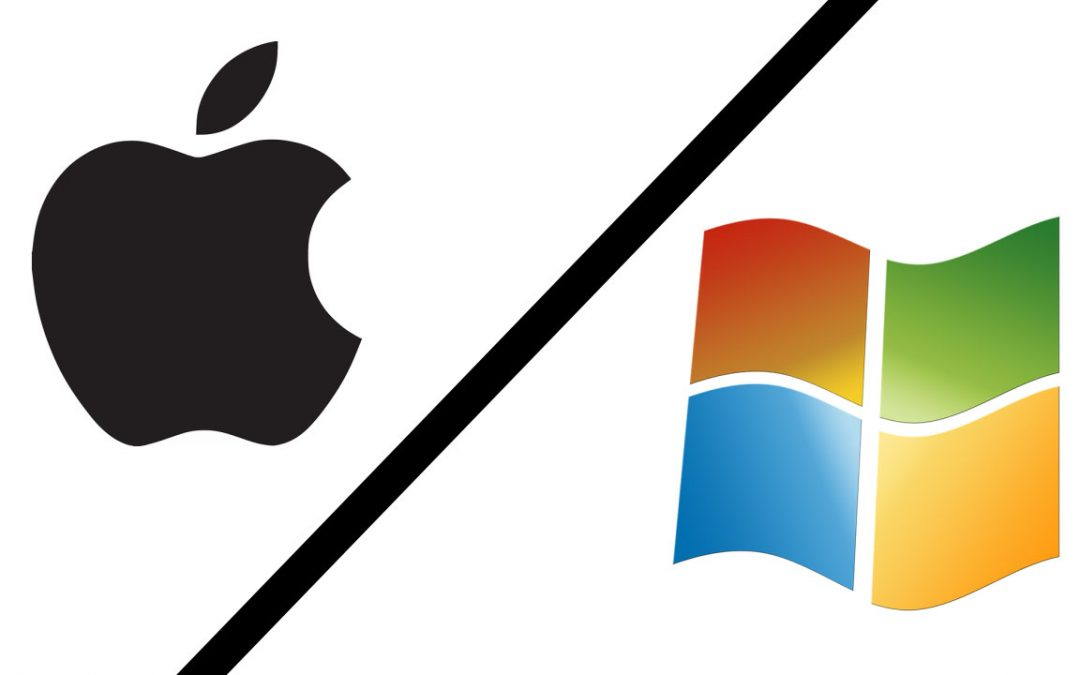 10 Of Apple's Biggest Competitors