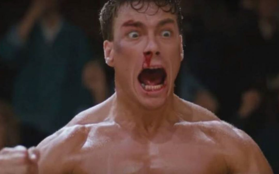 Jean van damme full movies