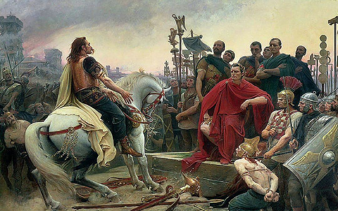 10 Great Conquerors Who Almost Took Over The World