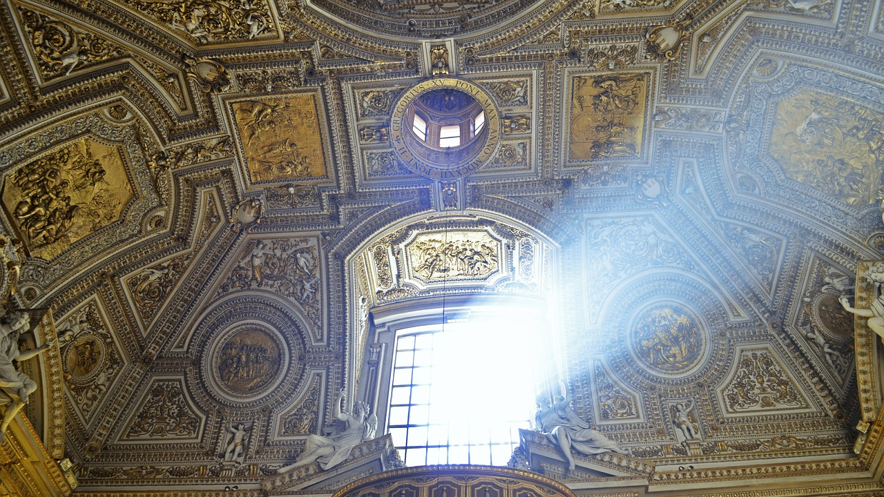 st-peters-basilica-101425 declassified government documents8_1280