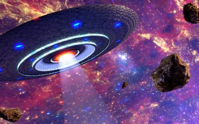 10 Reasons There Might Be An Alien Invasion