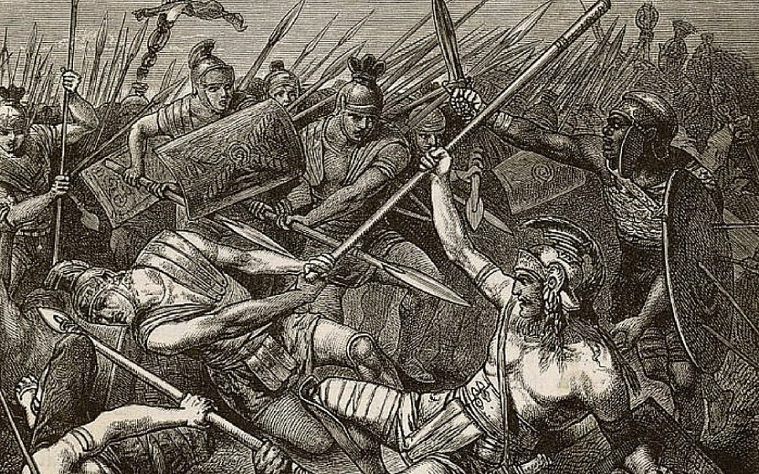10 Badass Warrior Cultures From History