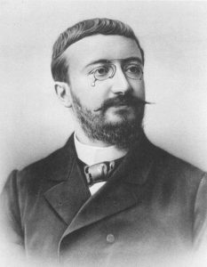 famous psychologists Alfred_Binet