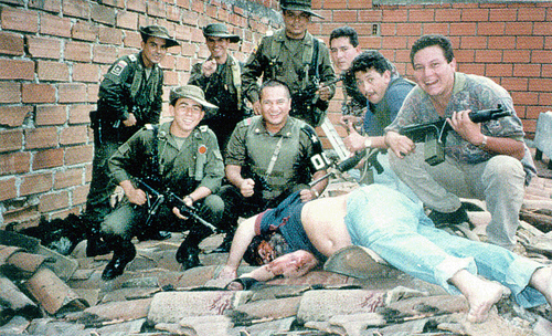 Death_of_Pablo_Escobar badass cops