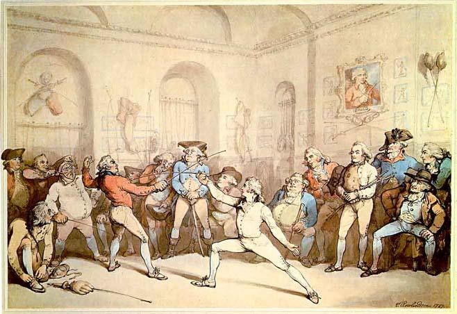 'I_shall_conquer_this',_Rowlandson,_1787