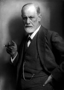 famous psychologists Sigmund_Freud_LIFE