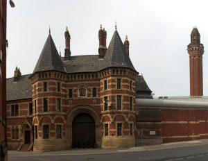 Prison Riots Strangeways_Prison