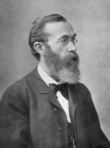 Famous psychologists Wilhelm_Wundt