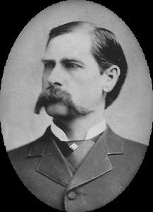 Wyatt_Earp_portrait badass cops