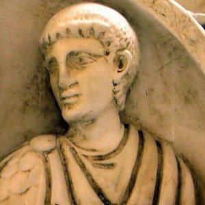 Roman Generals Diptych_Aetius