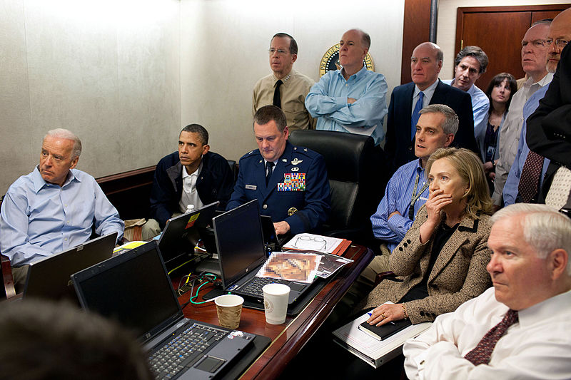 covert operations obama_and_biden_await_updates_on_bin_laden