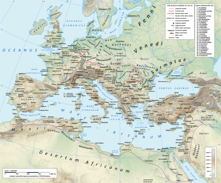 roman_empire_125 germanic tribes