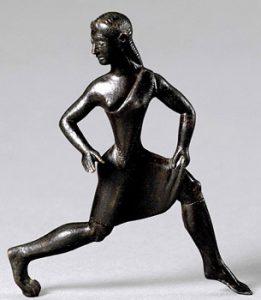 spartan_woman warrior queens