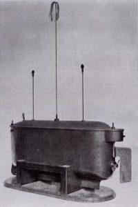 Tesla's invention _boat1