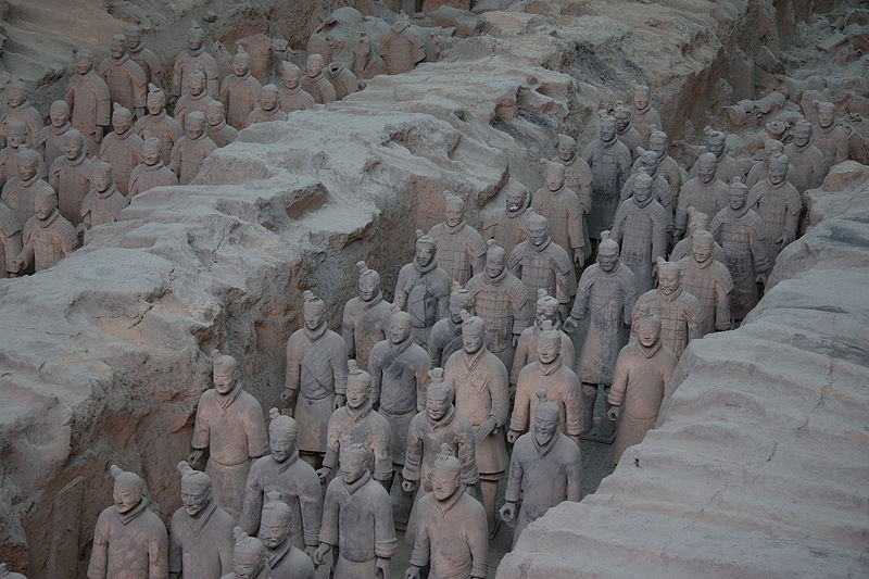 Terracotta Army _pit_1_-_2