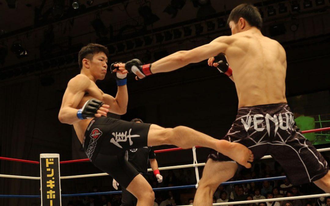Martial Arts Tv Shows