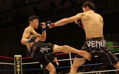 10 Best Martial Arts Tv Shows
