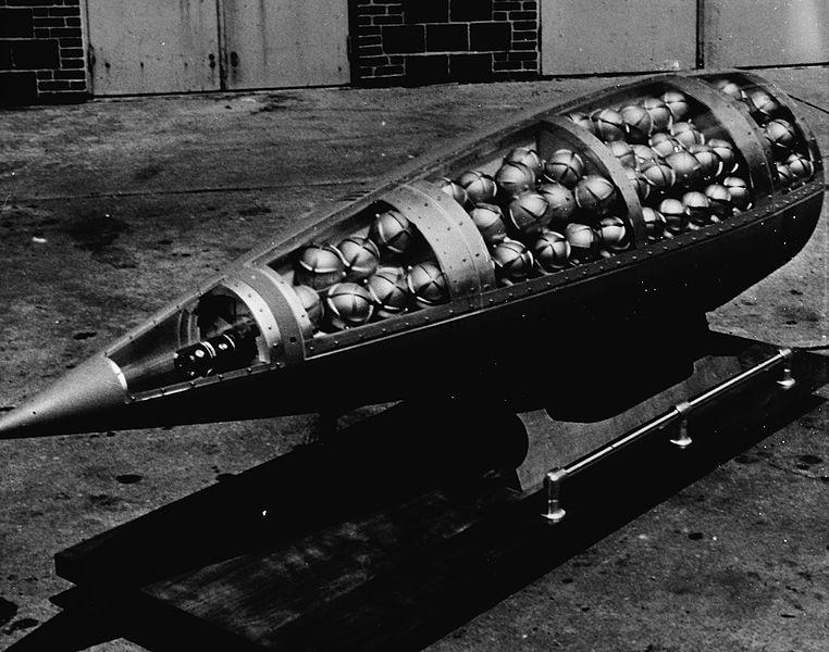 demonstration_cluster_bomb