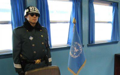 Inside North Korea's Most Secret Room – Inside Room 39