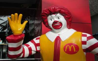 10 Mcdonalds Characters You Forgot Existed