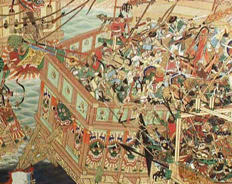 Medieval battles navalzhugenu2