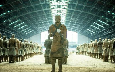10 Things You Should Know About The Terracotta Army