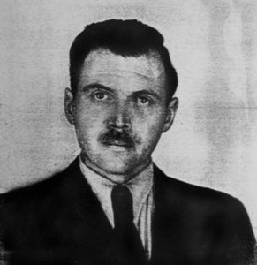 Evil Scientists wp_josef_mengele_1956