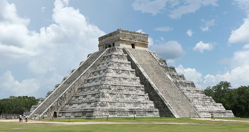 Lost civilizations-chichen_itza_3