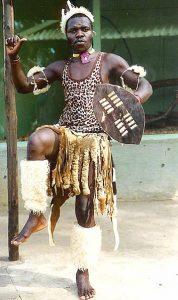 african tribes-zuludanzer