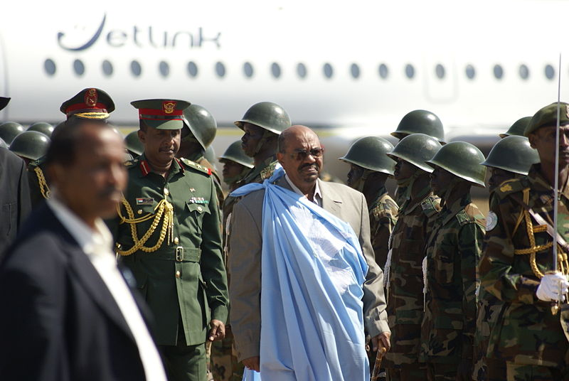 bashir_arrives_-_flickr_-_al_jazeera_english