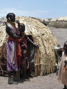 el_molo_at_lake_turkana african tribes