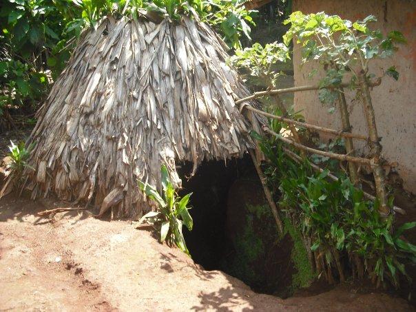 african tribes handaki