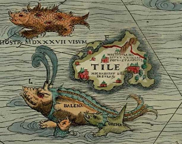 Lost lands thule_carta_marina_olaus_magnus