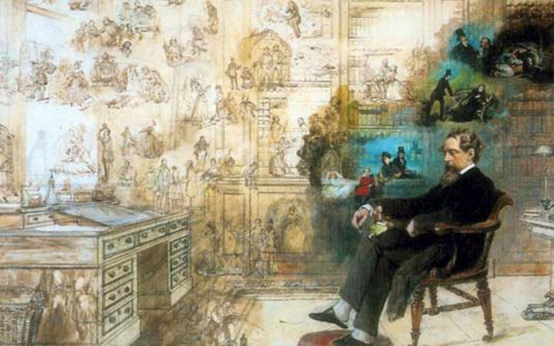 10 Greatest Victorian Novelists