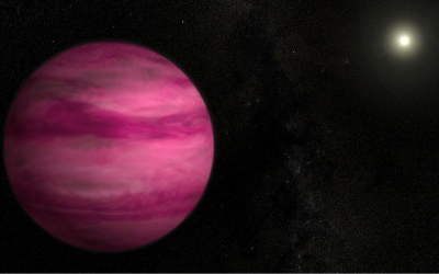 10 Weird Planets Too Crazy To Believe