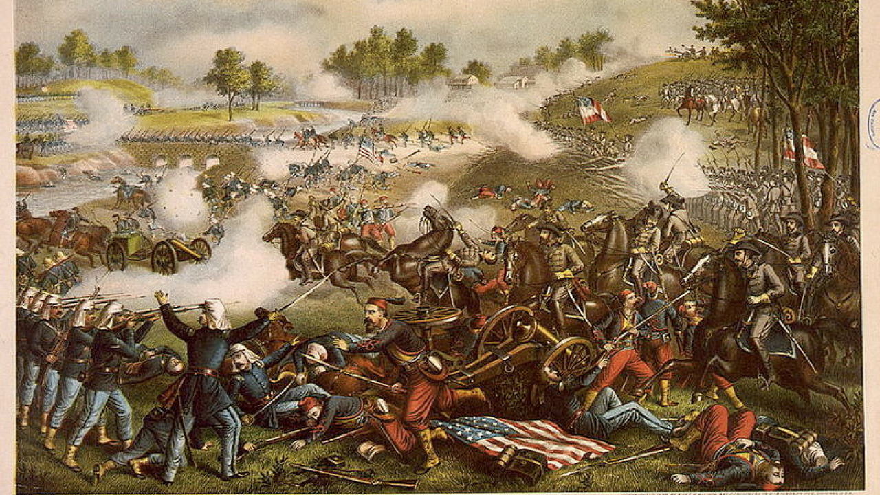 5 Most Important Battles of the Civil War