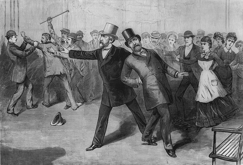 famous assassinations garfield_assassination_engraving_cropped