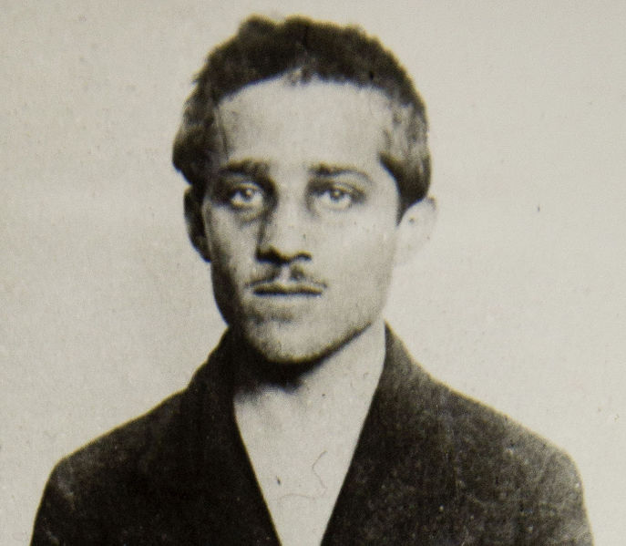 Famous assassins gavrilo_princip_cell_headshot