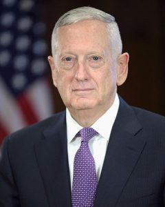 badass marines  james_mattis_official_transition_portrait