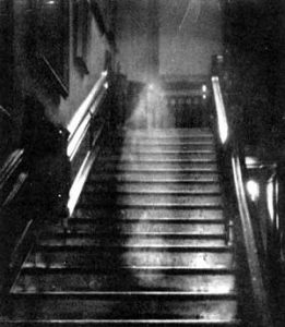 Real ghost stories Brown_lady