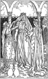 norse mythology what-an-ugly-maiden