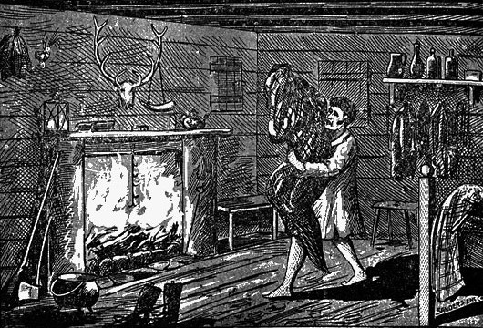 Real ghost stories WmPorterBurnWitch