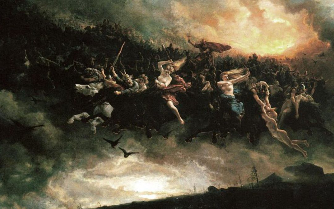 10 Epic Tales From Norse Mythology