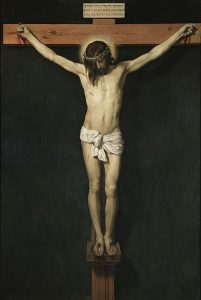 most popular religions Cristo_crucificado