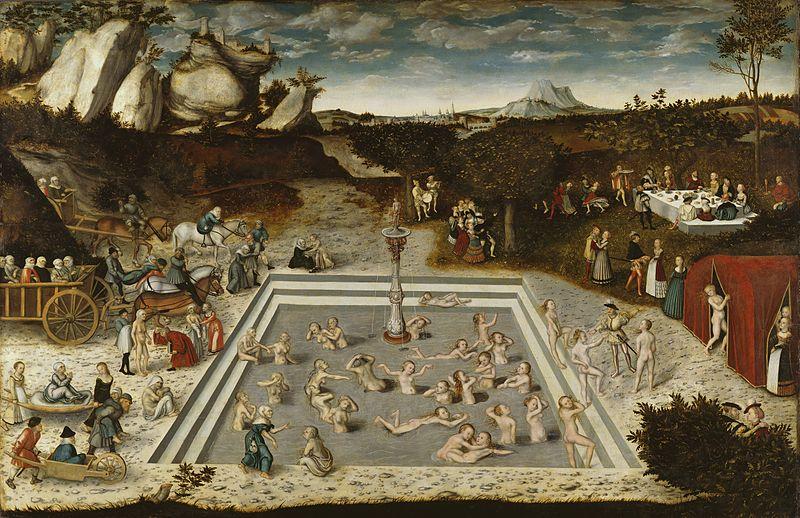Lucas_Cranach_-_Der_Jungbrunnen_(Gemäldegalerie_Berlin)