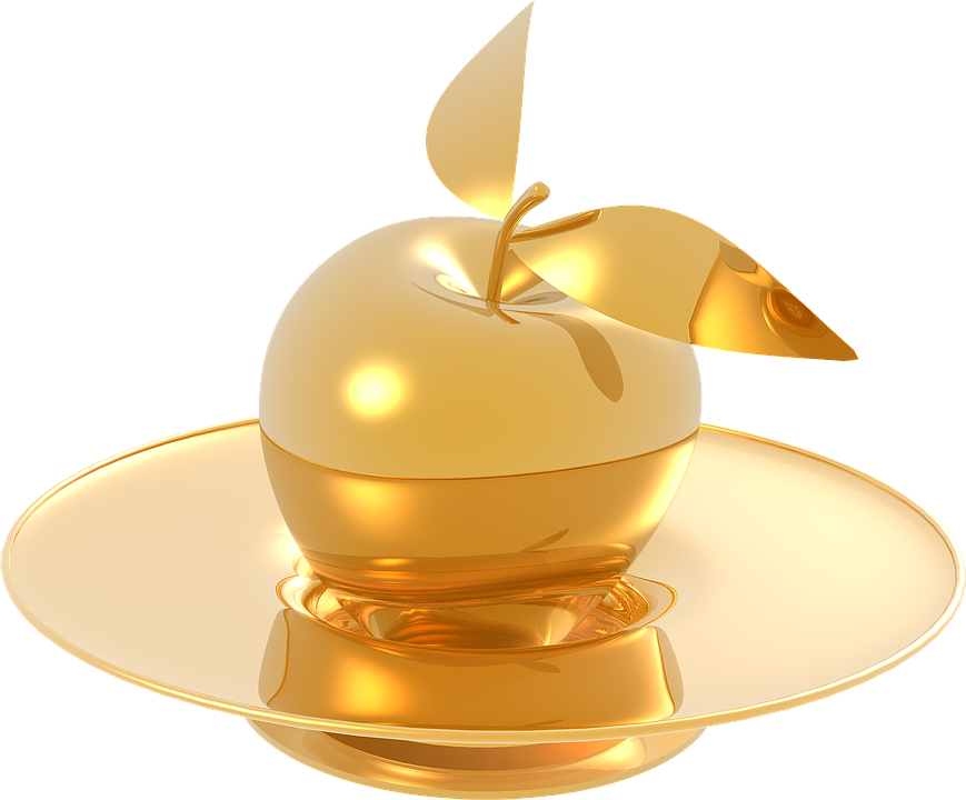 Norse Golden Apple