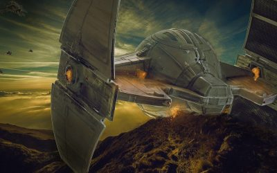 10 Crazy UFO Religions